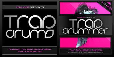 Trap Drummer