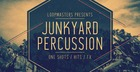 Junkyard Percussion