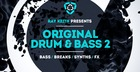 Ray Keith Presents Original Drum & Bass Vol. 2
