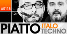 Piatto Italo Techno