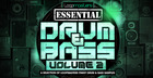 Essentials 27 - Drum And Bass Vol2