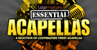 Essentials 28 - Acapellas