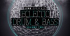 Lynx Presents Eclectic Drum & Bass Vol.2