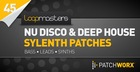 Nu Disco and Deep House Sylenth Presets