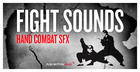 Fight Sounds - Hand Combat SFX