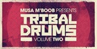 Musa MBoob Presents Tribal Drums Vol 2