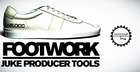 6Blocc Footwork Juke Producer Tools
