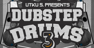 Dubstep drums vol 3 1000x512