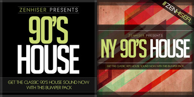 Classic house samples ny 90 39 s house deep house loops ny for Classic italo house zenhiser