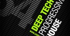 Dj Mixtools 34 - Deep Tech & Progressive House Vol. 1
