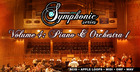 Symphonic Series Vol. 4 - Piano & Orchestra