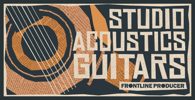 Guitar samples  studio acoustics   guitar riffs and rhythms  rock guitar loops  guitar sounds  frontline