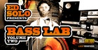 Ed Solo Presents Bass Lab Vol. 2