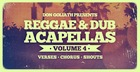 Don Goliath - Reggae & Dub Acapellas Vol. 4