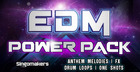 EDM Power Pack