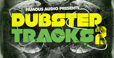 Dubstep tracks vol 2 1000x512
