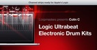 Logic Ultrabeat Electronic Drum Kits