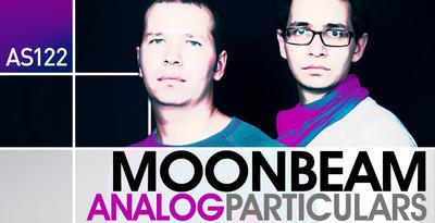 Moonbeam Analog Particulars
