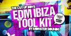 The Cut Up Boys - EDM Ibiza Tool Kit
