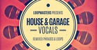 House & Garage Vocals