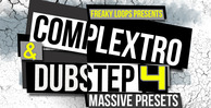 Complextro   dubstep vol 4 1000x512