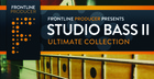 Studio Bass II - Ultimate Collection