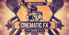 Cinematic Fx Vol. 2