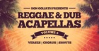 Don Goliath - Reggae & Dub Acapellas Vol.5