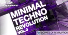 SOR Minimal Techno Revolution Vol. 3