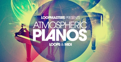 Atmospheric Pianos