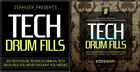 Tech Drum Fills