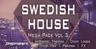 Swedish House Mega Pack Vol. 3