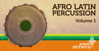 Afro Latin Percussion Vol. 1