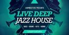 Live Deep Jazz House