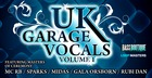 Uk Garage Vocals Vol1