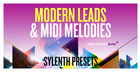 Modern Leads & MIDI Melodies