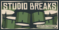 Breaks samples  dirty breaks  hip hop drum loops  drum sounds  frontline