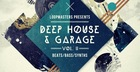 Deep House and Garage Vol.2
