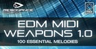 EDM MIDI Weapons 1.0