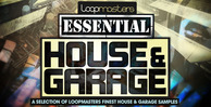 Loopmasters essential house   garage 1000 x 512