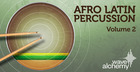 Afro Latin Percussion Vol. 2