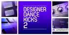Designer Dance Kicks Vol. 2