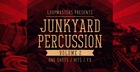 Junkyard Percussion Vol. 2