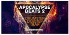 Apocalypse Beats 2 - Trap Dubstep Drumstep