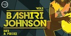 Bashiri Johnson - Bitz & Piecez Vol. 2