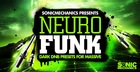 Neurofunk - Dark DnB Presets for Massive