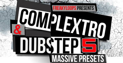 Complextro   dubstep vol 5 1000x512
