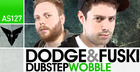 Dodge and Fuski Dubstep Wobble