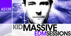 Kid Massive - EDM Sessions