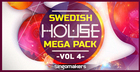 Swedish House Mega Pack Vol. 4